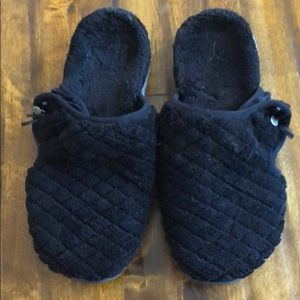 Comfortable sturdy slippers